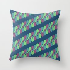Organic Weave Throw Pillow