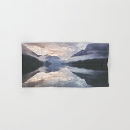 Mornings like this - Landscape and Nature Photography Hand & Bath Towel