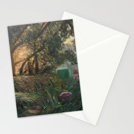 Longue Vue Gardens Stationery Cards
