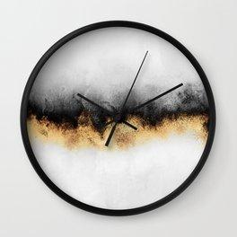 Sky 2 Wall Clock