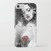 milk iPhone & iPod Cases featuring Mother's Milk by Fresh Doodle - JP Valderrama