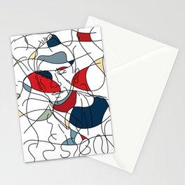 Motivo Italiano Stationery Cards