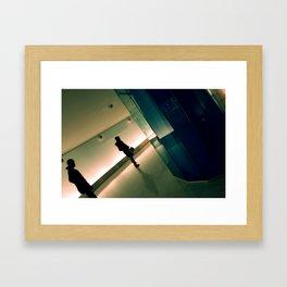 PPM Framed Art Print