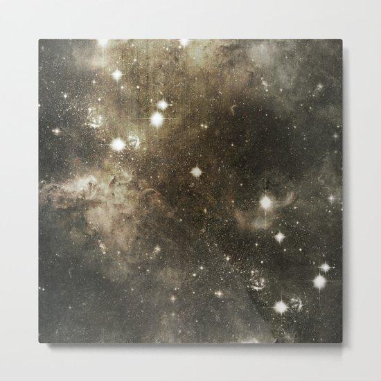 Southwest Space Metal Print