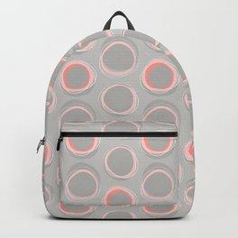 Solar Eclipse MCM Baby Rose Backpack