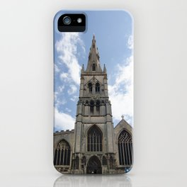 St Mary Magdalene iPhone Case