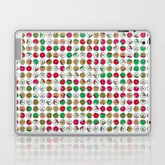 Do Nuts ! Laptop & iPad Skin