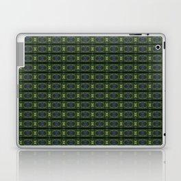 Cool Watermelon Abstract Laptop & iPad Skin