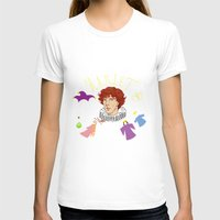 hamlet T-shirts featuring Hamlet - Prince of Denmark by TheScienceofDepiction