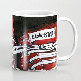 Gameday Kicks Coffee Mug