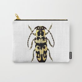 Longicorn Beetle Carry-All Pouch