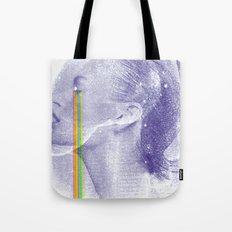 Lacryma Color 3 Tote Bag