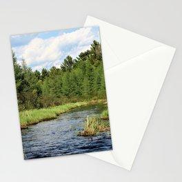 Sawyer / Jessie Stationery Cards