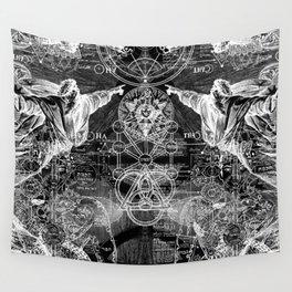 Aurum Wall Tapestry