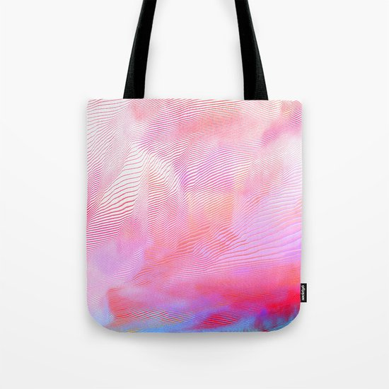 Would Be Tote Bag