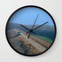 The Watch II Wall Clock