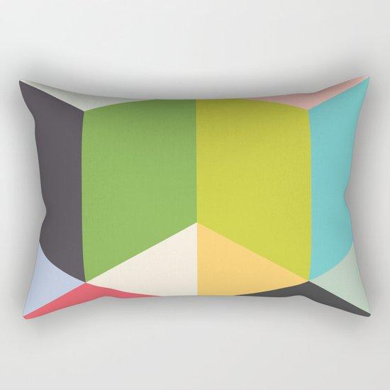 RubyTo Rectangular Pillow