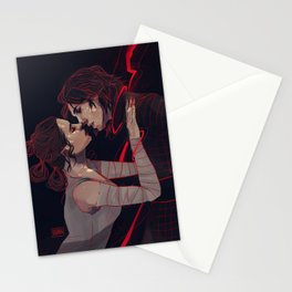Force Bonded II Stationery Cards