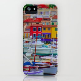 Loads of Color iPhone Case