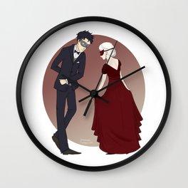 romeo & juliet Wall Clock