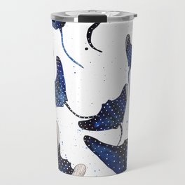 Manta Ray Travel Mug