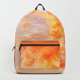 With all my heart Backpack