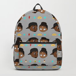 Burrito Daze Backpack