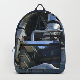 Seattle Industry Backpack