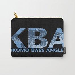KBA Lighten Up Carry-All Pouch