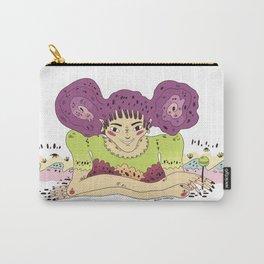 Gurrrl Carry-All Pouch