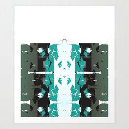 92318 Art Print