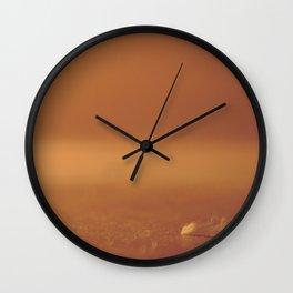leve como uma pluma Wall Clock