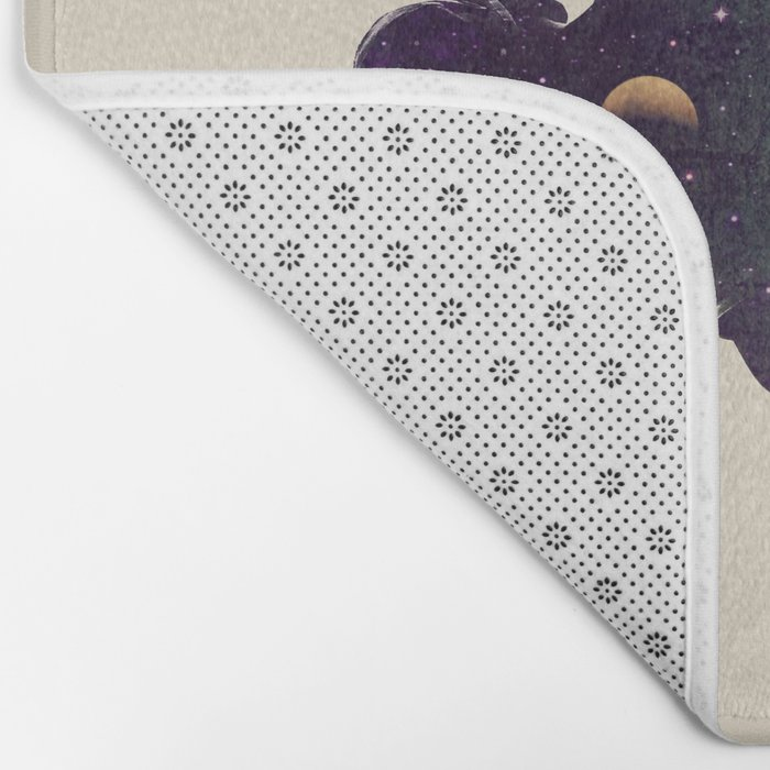 Night Air Bath Mat