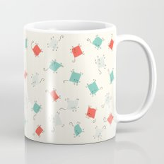 Tape cats Mug