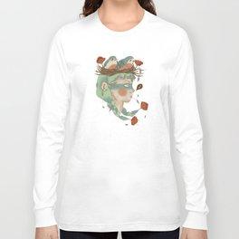 La Musique Long Sleeve T-shirt