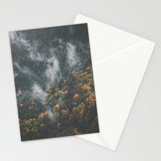 Fall on the Coquihalla II Stationery Cards