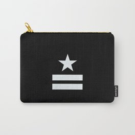 Givenchy Star Carry-All Pouch