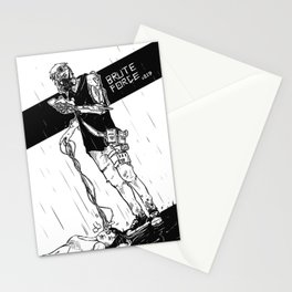 Android Stationery Cards