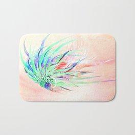 Sauriel Tribal Mermaid Bath Mat