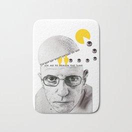 Foucault Bath Mat