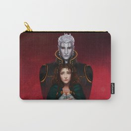 Charlotte and Meier Link Carry-All Pouch