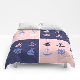 AFE Nautical Elements Comforters