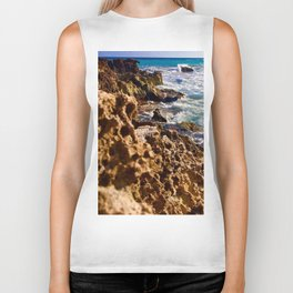 Tides of Cancún Biker Tank