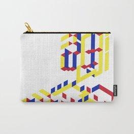 Bauhaus the remix trans Carry-All Pouch