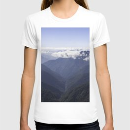 Top of the World T-shirt