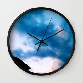 Cloud Study PT3 Wall Clock