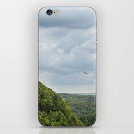 Free As A Bird iPhone Skin
