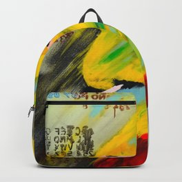 Bart Algorithm Backpack