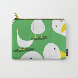 Duckie Duck Carry-All Pouch