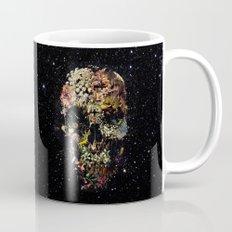 Smyrna Skull Mug